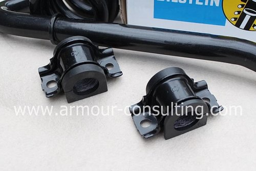 Bushings and spare parts for AVs armoured vehicles, armored cars